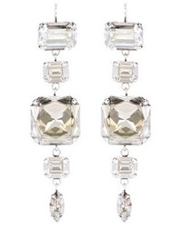 Isabel Marant Crystal Earrings