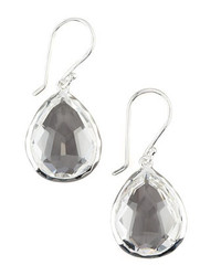 Ippolita Teardrop Quartz Earrings Small