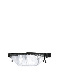 Marcelo Burlon County of Milan Transparent Belt Bag