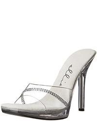 Ellie Shoes 502 Jesse Dress Sandal