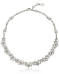 Ben Amun Jewelry Crystal Vine Necklace 15 15 Extender