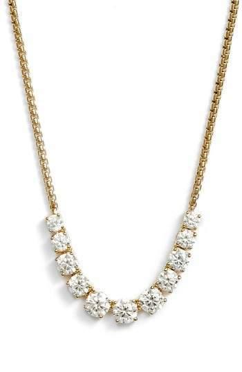 Nadri Crystal Necklace