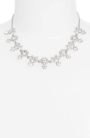 Givenchy Crystal Necklace