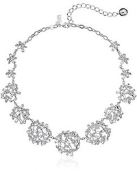Kate Spade New York Clear Necklace 16 3 Extender