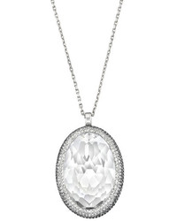 Swarovski Vita Pendant Necklace