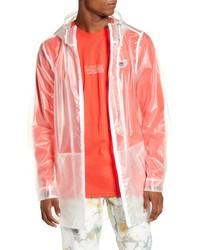 Vans Westwind Clear Hooded Jacket