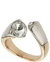 Topshop Split Ring