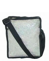 Clear Totes Hip Bag 7 12l X 8 12h X 3d