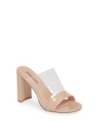Jeffrey Campbell Keira Slide Sandal