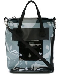 Eytys transparent tote medium 352893