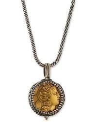 Colgante dorado de Konstantino