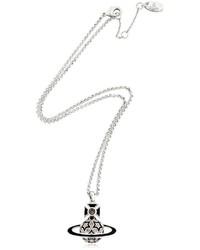 Colgante Negro de Vivienne Westwood