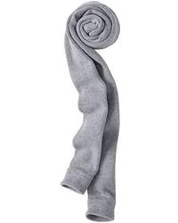 Collants gris