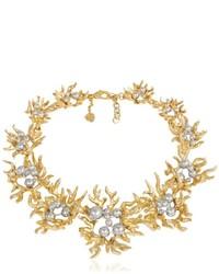 Collar dorado de Schield