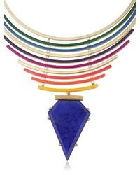 Collar en multicolor de Gemma Redux