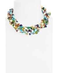 Collar en multicolor de Lauren Ralph Lauren