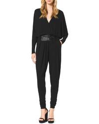 Combinaison pantalon noire Michael Kors