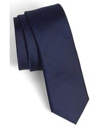Corbata Azul Marino de Calibrate