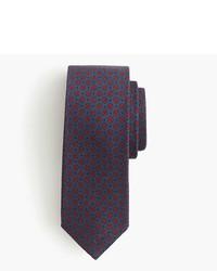 Corbata de lana azul marino de J.Crew