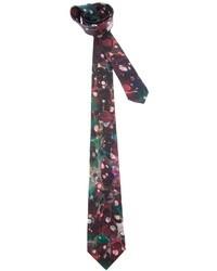 Corbata en multicolor de Paul Smith