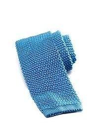 Corbata en turquesa