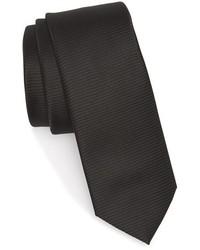 Corbata negra de Topman