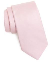 Corbata rosada