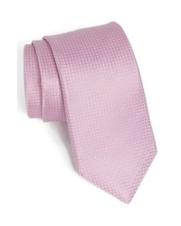 Corbata rosada de Michael Kors