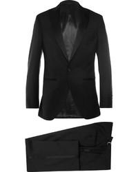 Costume noir Hackett
