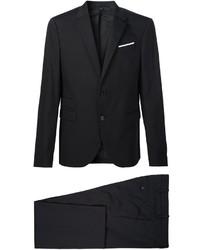 Costume noir Neil Barrett