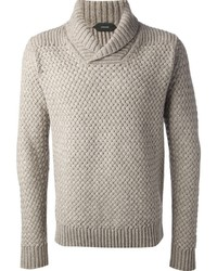 Cowl-neck Sweaters for Men | Men's Fashion