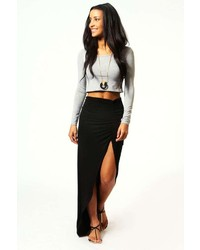 Cutout maxi skirt original 10219393
