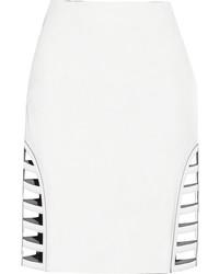 Cutout mini skirt original 10122242