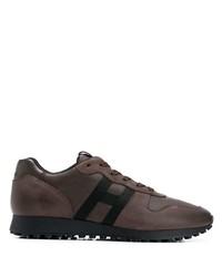 Hogan H429 Low Top Sneakers