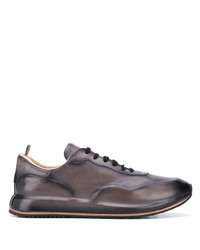 Officine Creative Race 17 Low Top Trainers