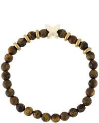 Fef beaded bracelet medium 3689266