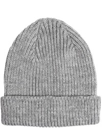 518fea25 ... Jg Glover Co Peregrine By Jg Glover Rib Knit Beanie Hat Merino Wool ...
