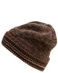 Missoni Knit Beanie