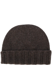 Ribbed hem beanie medium 5261441