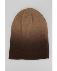 Urban Outfitters Ombre Slouch Beanie