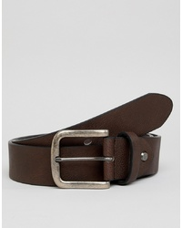 ONLY & SONS Jeans Belt Stone