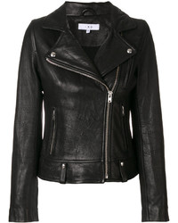 Zip up biker jacket medium 5253181