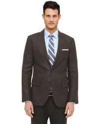 Club Monaco Grant Linen Suit Jacket