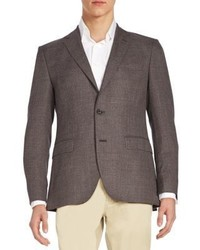 Jewels virgin wool sportcoat medium 652800