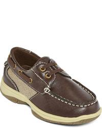 05cb8dbf1ddd9 ... Okie Dokie Brett Boys Boat Shoes Toddler