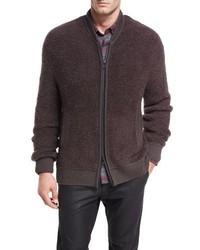 Teddy bomber jacket medium 4985718