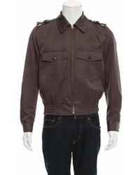Louis Vuitton Utility Bomber Jacket