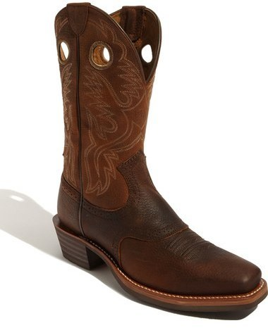 Ariat Heritage Roughstock Boot | Where to buy & how to wear