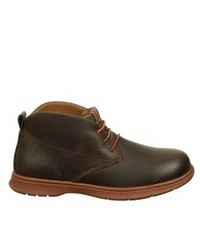 Florsheim Boys Kids Flites Jr Chukka Boot Pregrade School
