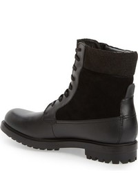 0ec121367d3 ... Calvin Klein Gable Plain Toe Combat Boot